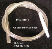 Air Jet Tube Assy (7481810)