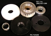 Slip Clutch Wear Kit (7435405)