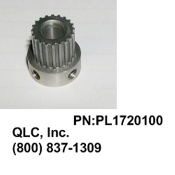 Motor Pulley (PL1720100)