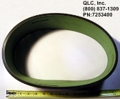 "4"" Wrap Belt (7253400) - Obsolete"