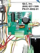 24-Volt Power Supply Board (01-0002-01)